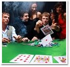 Best Las Vegas Poker Rooms